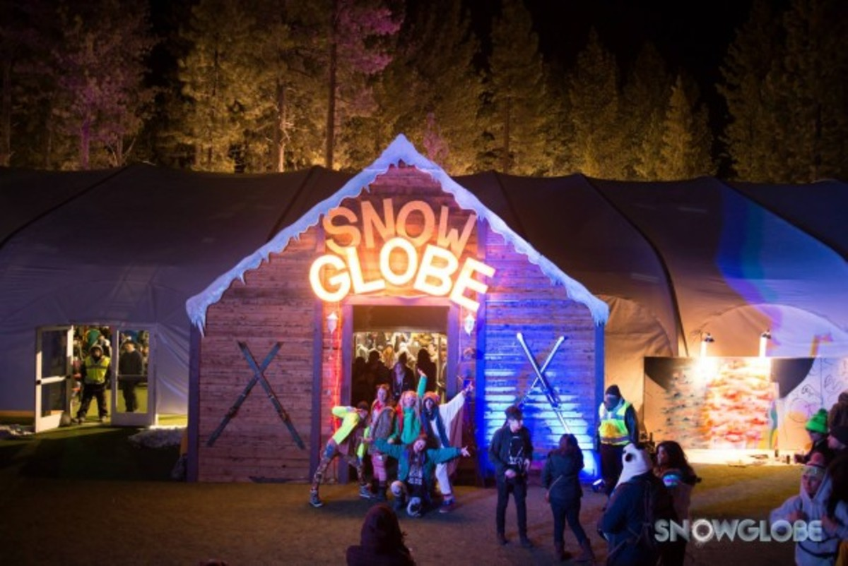 SnowGlobe 2014 Gives, Takes Feels - Our Very Full Coverage