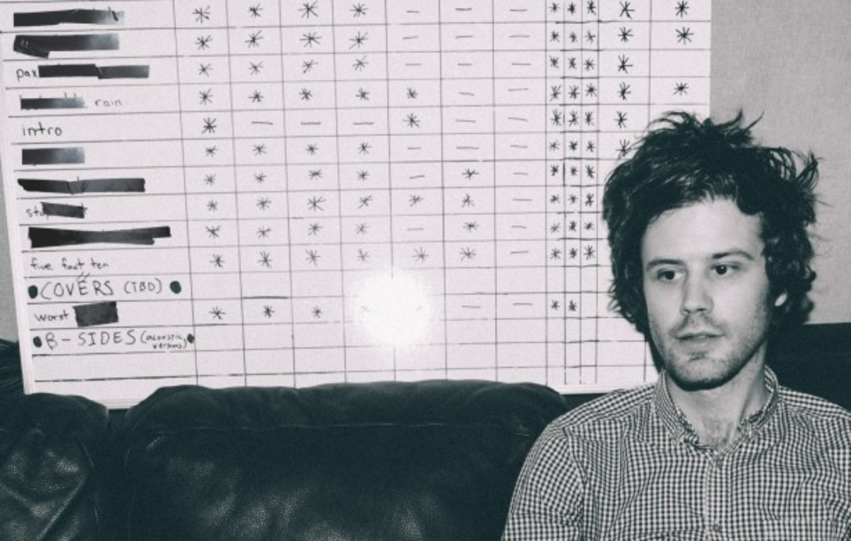 Passion Pit Frontman Releases Flurry of Surprising New Music