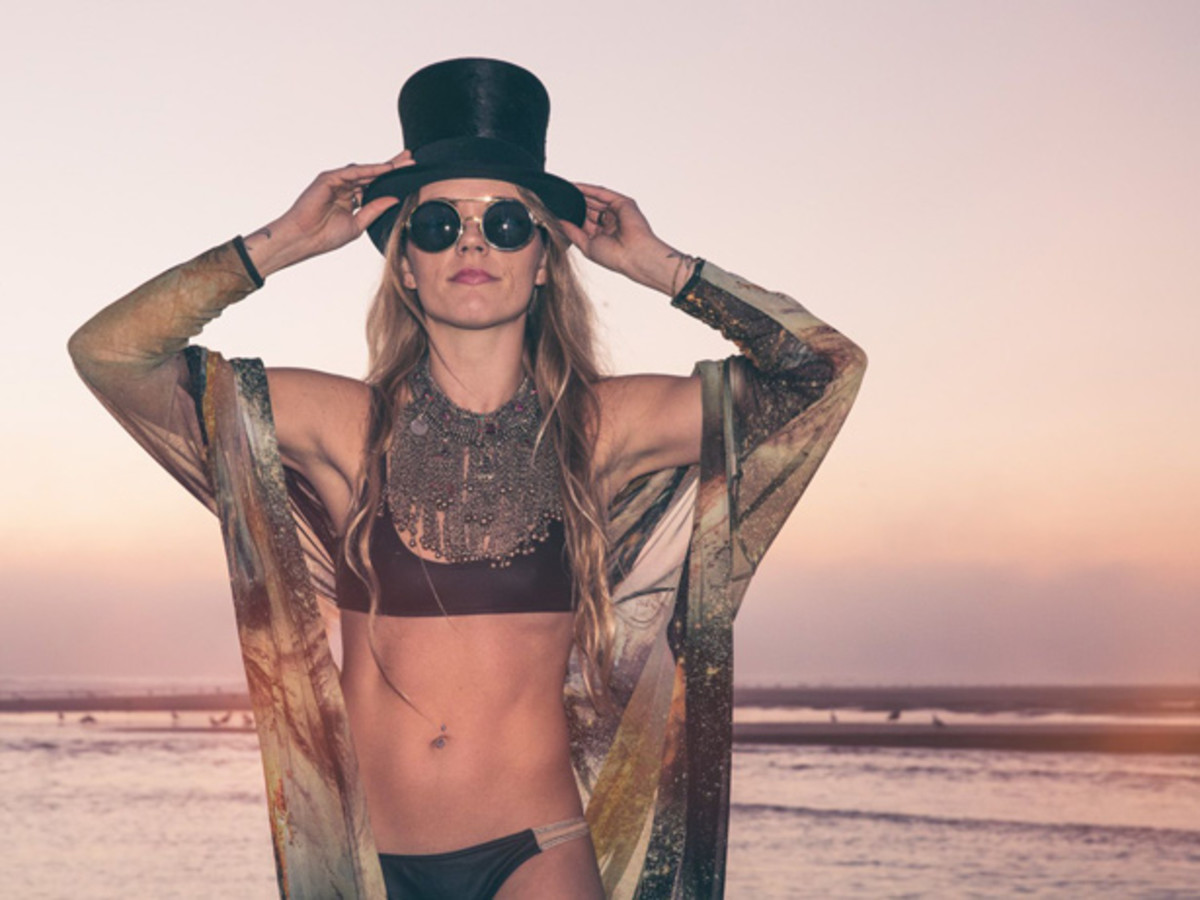BPM Festival Style Guide: The Looks You Need In Tulum For This Years Festival