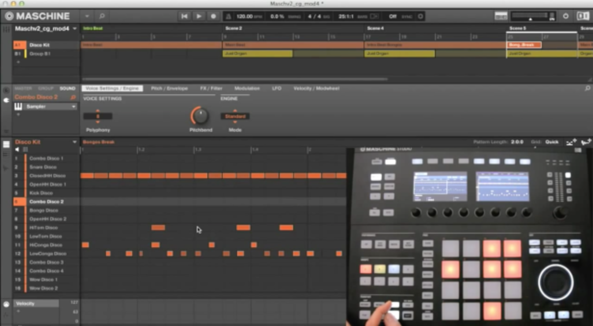 In-Depth Maschine Course Breaks The Mold