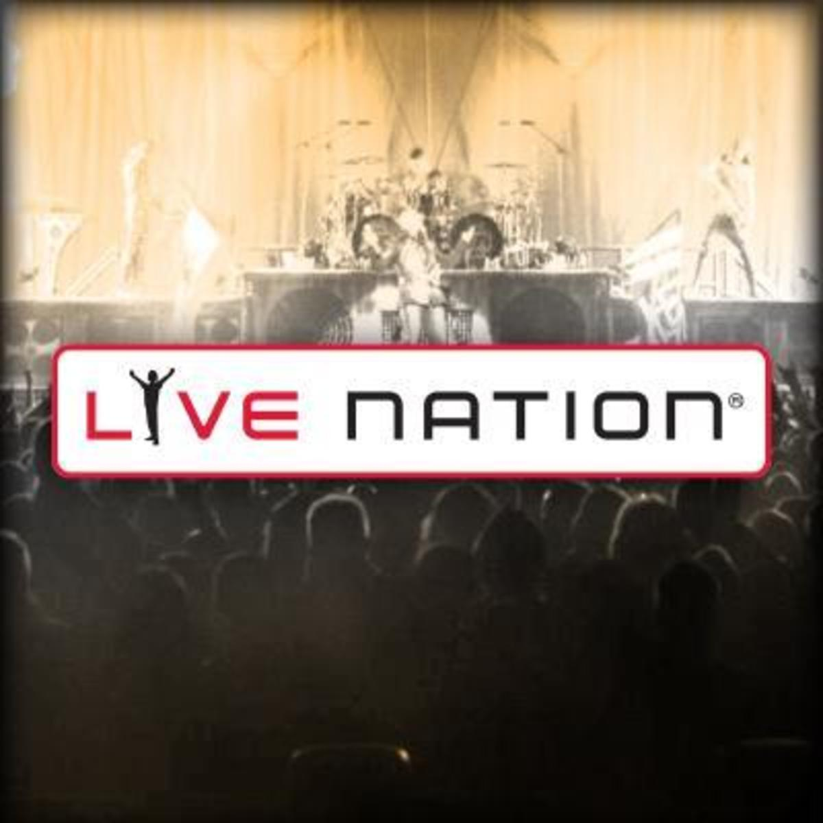 Live Nation Labs Lost In A Shuffle, Changes Abound