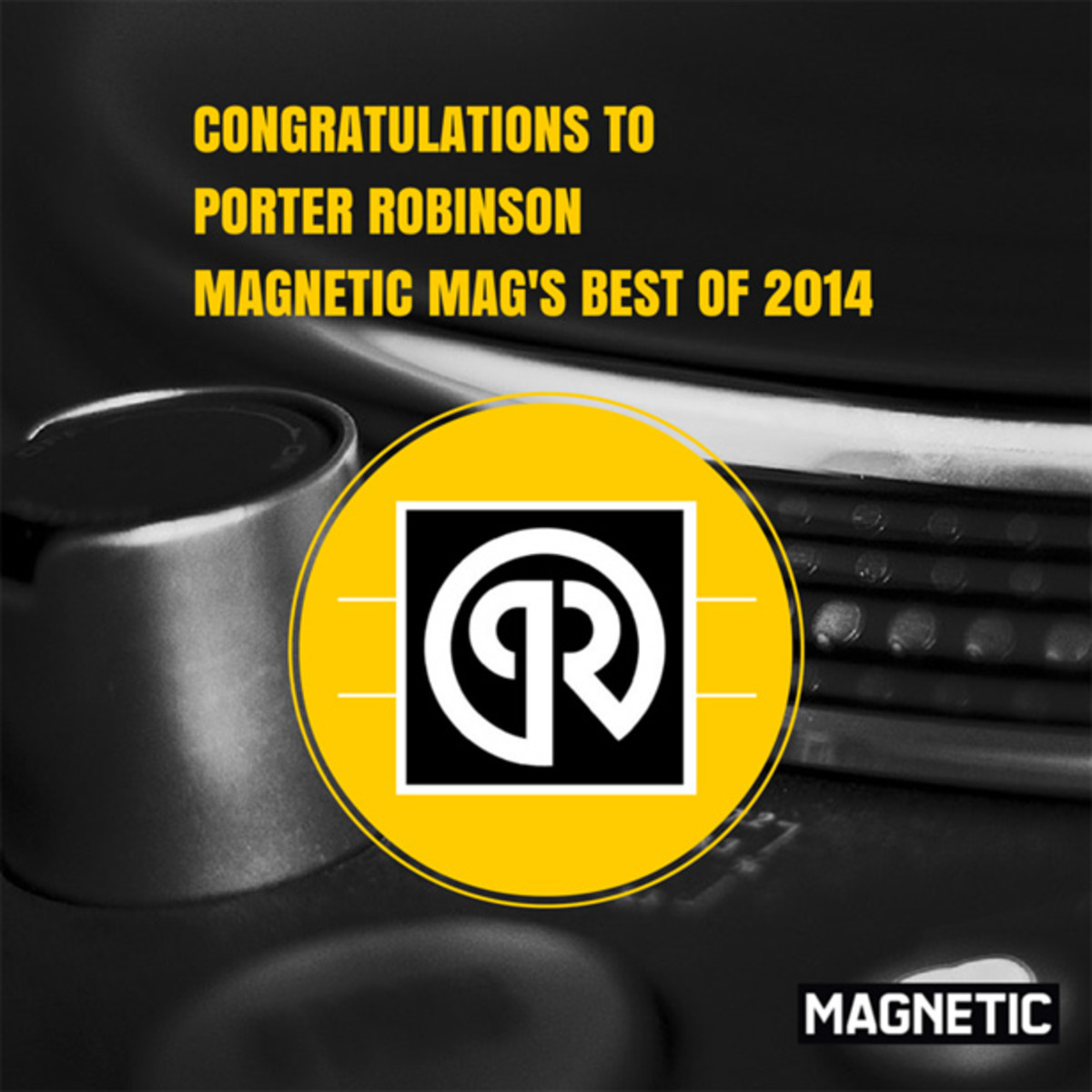 Magnetic Magazines Best Album 2014