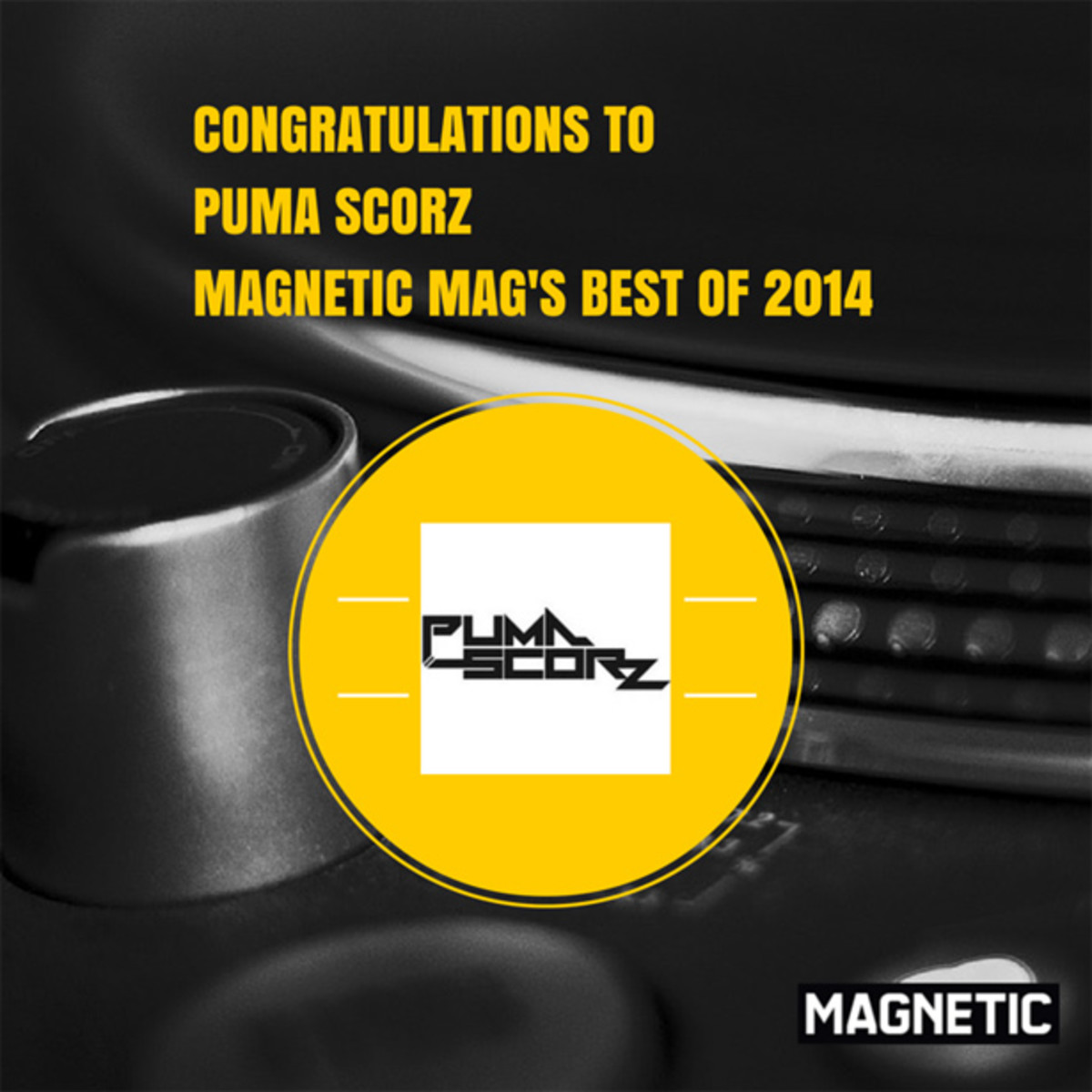 Magnetic Magazines Best Remix 2014