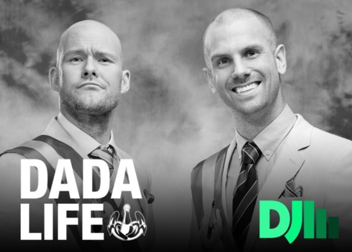 Exclusive Dada Life Videos Share Secrets, New Content