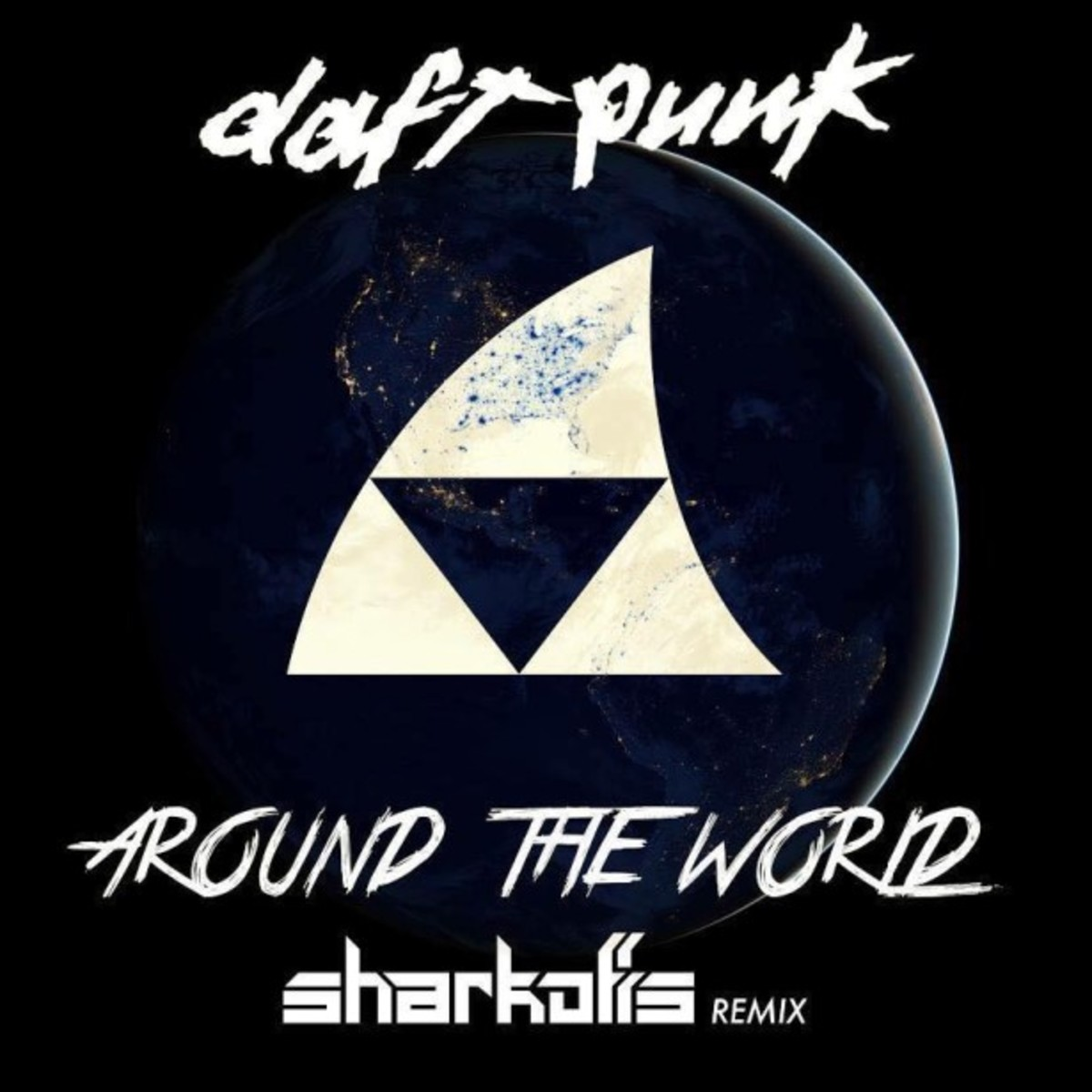 Mysterious Daft Punk Remix From Sharkoffs [FREE DOWNLOAD]