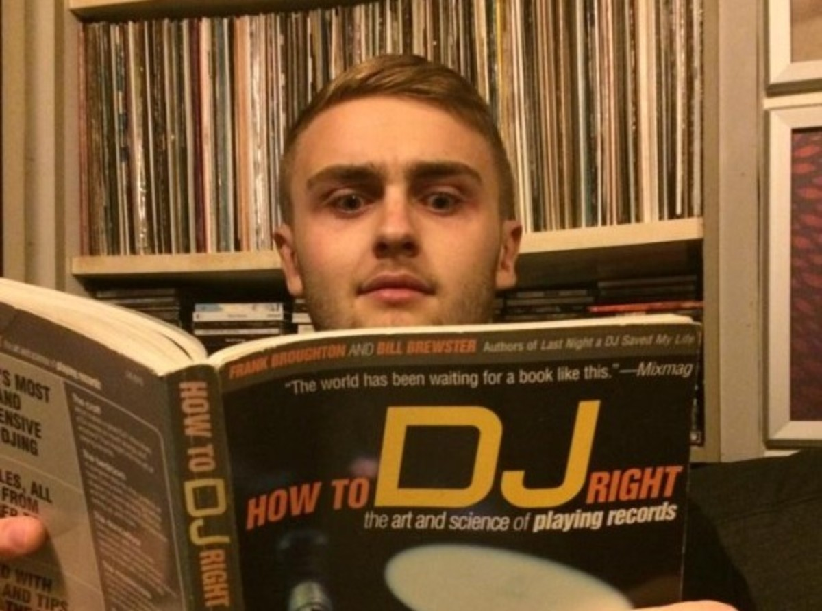 Disclosure Sued For Ripping Off Lyrics, AlunaGeorge Too
