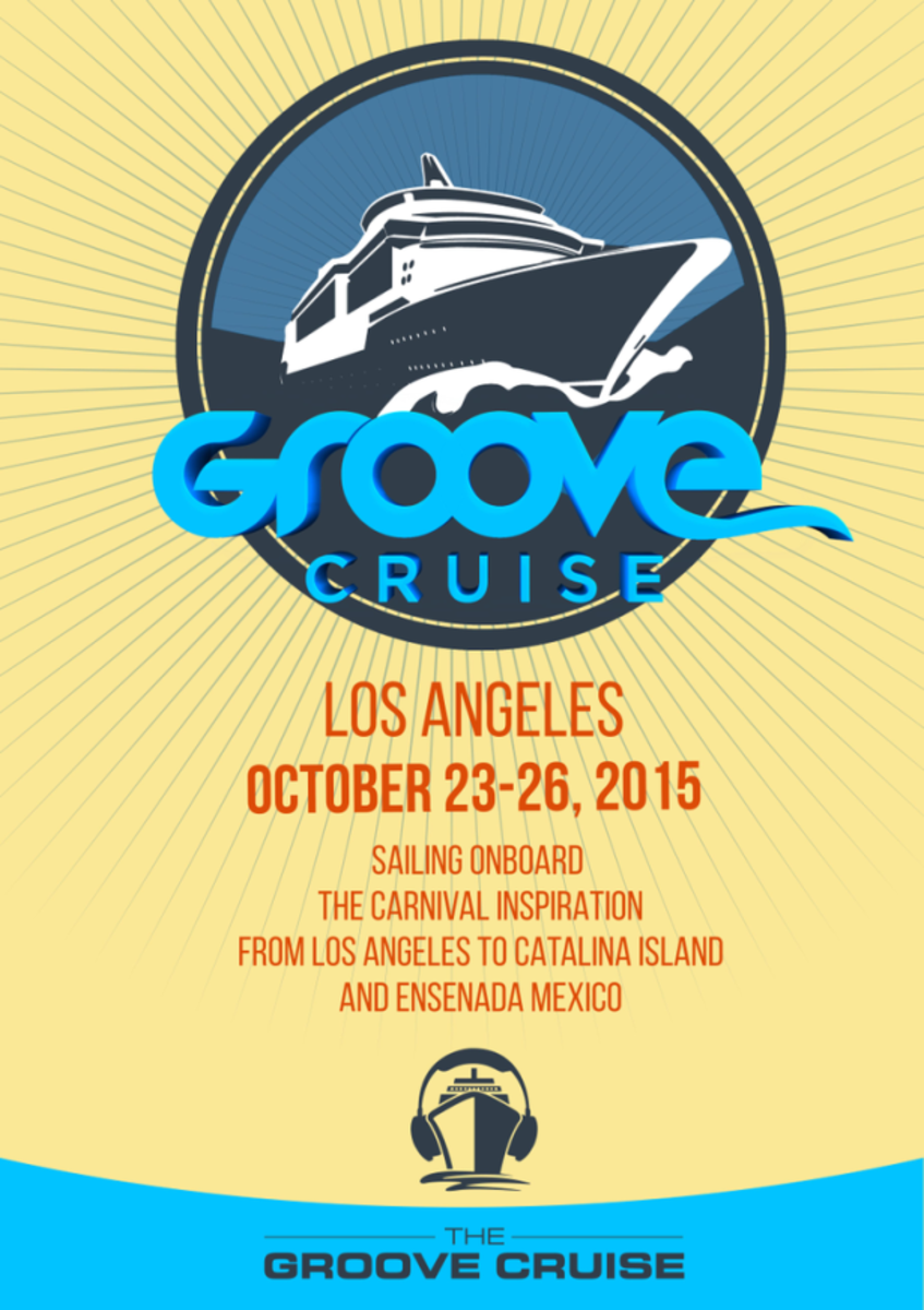 Groove Cruise LA Returns This Fall