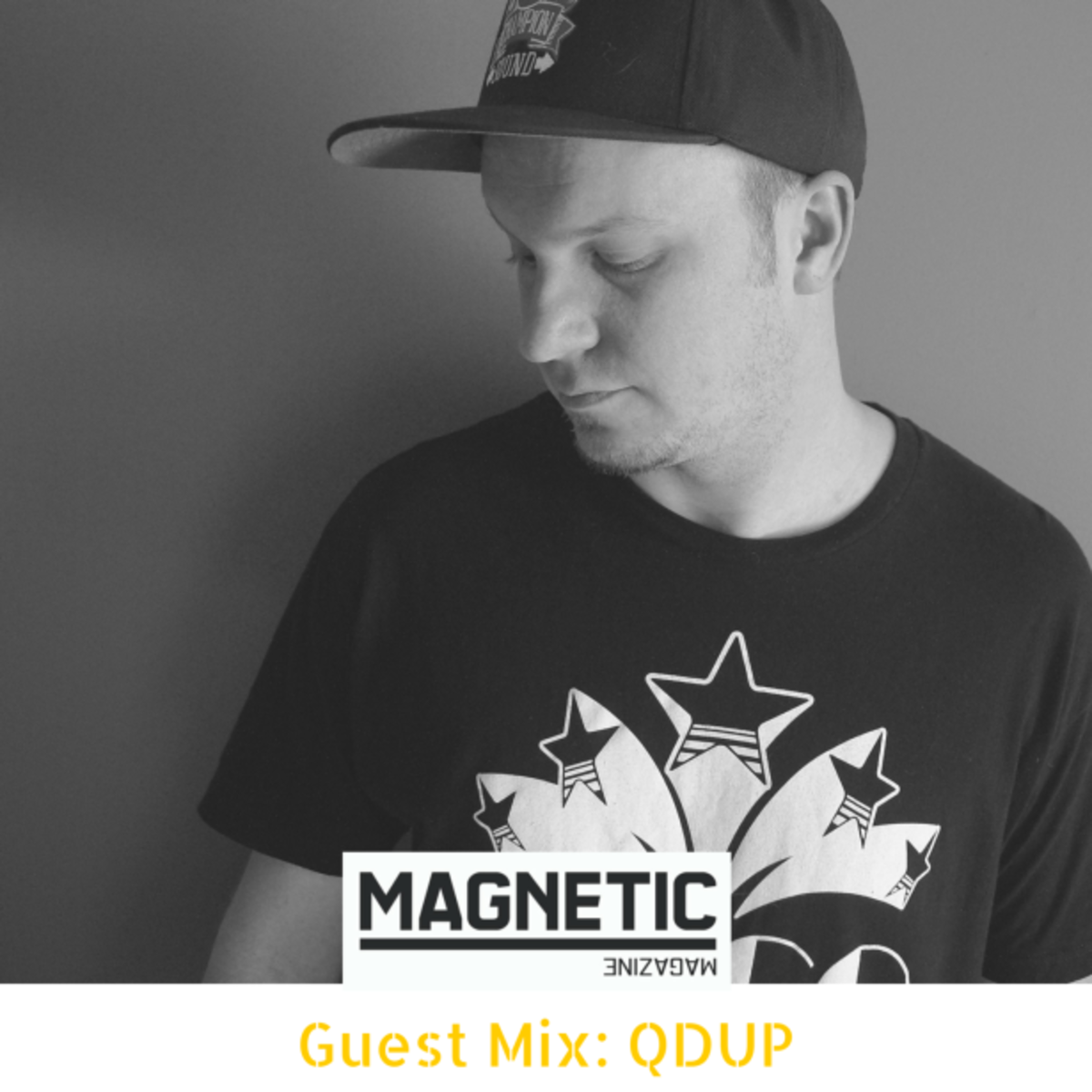 Magnetic Magazine's Guest Podcast and Interview: Qdup
