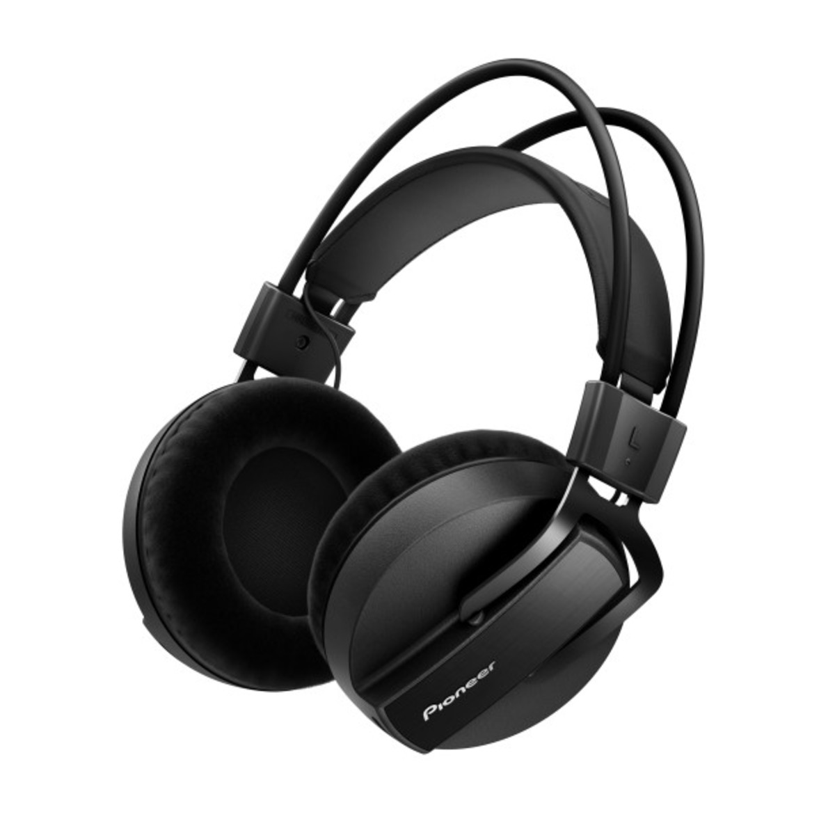 Pioneer HRM-7 Headphones Coming With 5-40k Response
