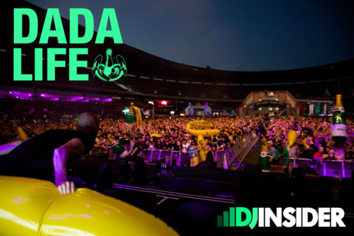 Dada Life Open Up In Exclusive New Video