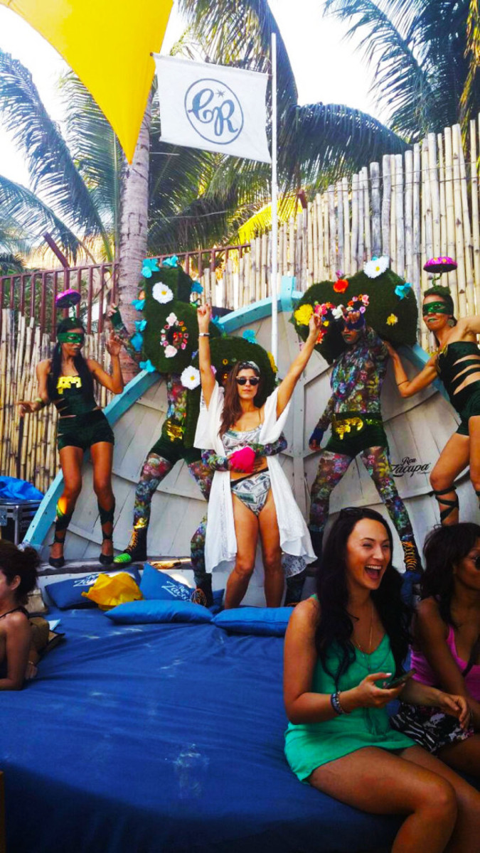 Girls Gone Techno (BPM Festival Coverage)