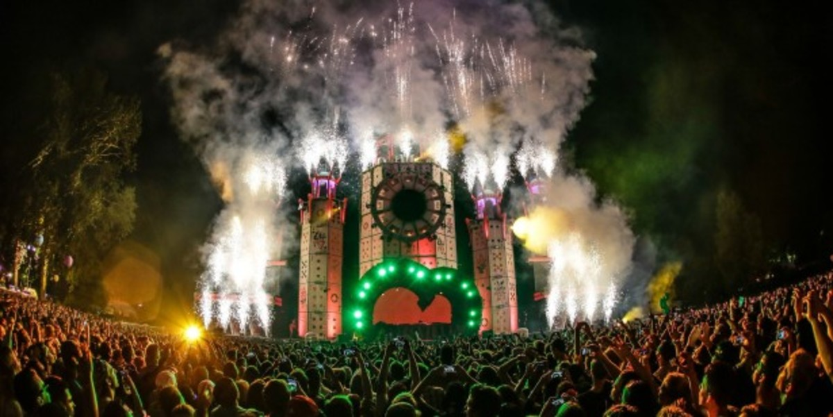 Mysteryland Going Even Further In 2015