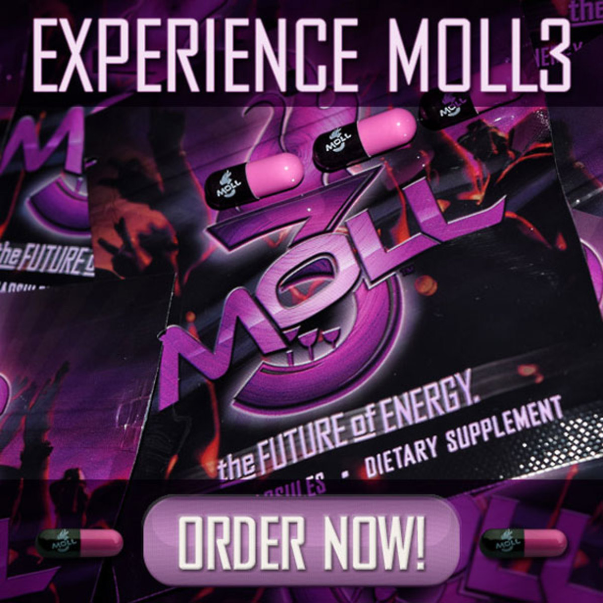 Does Moll3 Push The Limits? New Energy Supplement Uses Direct Drug Reference To Market Product