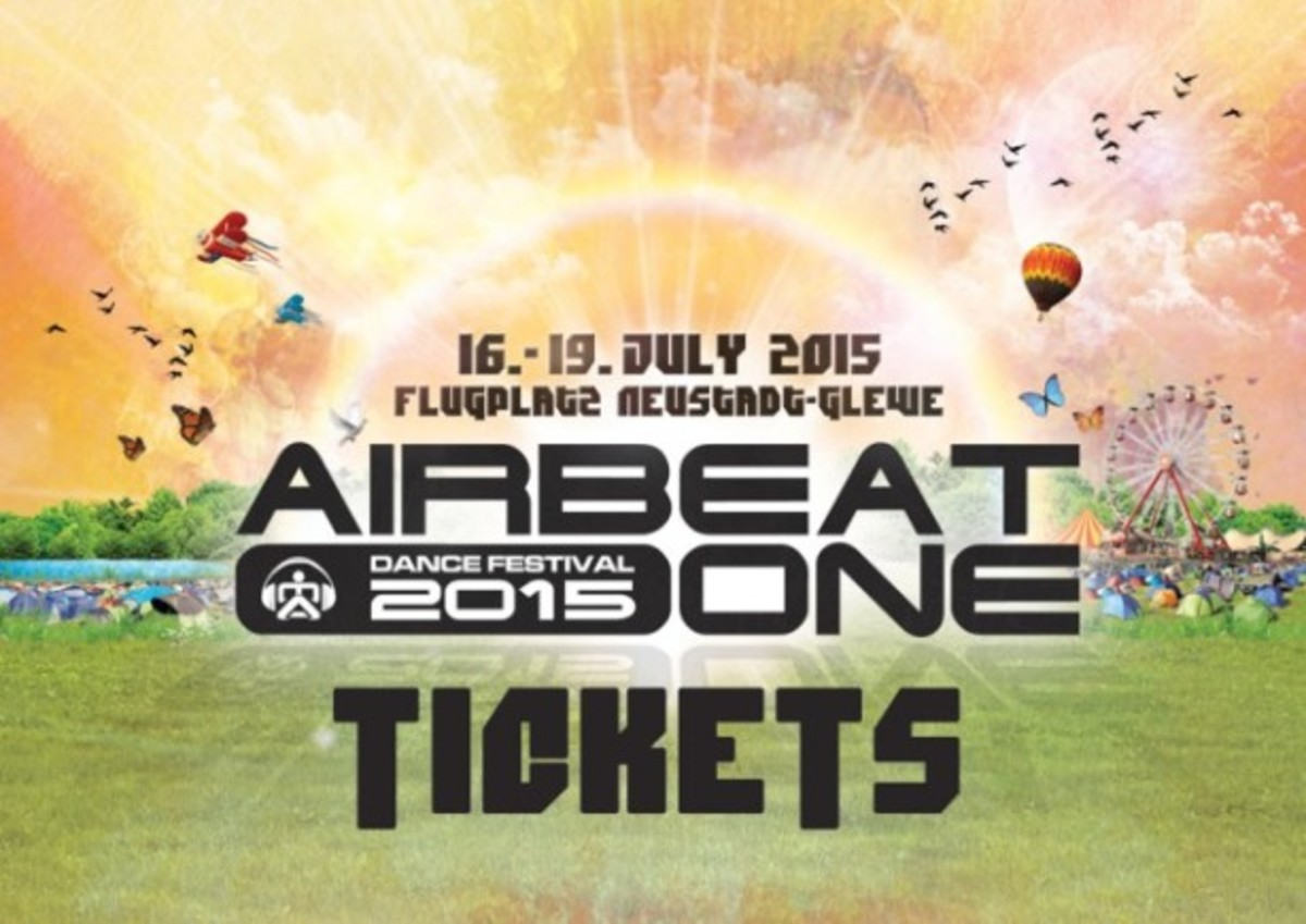 Musical Festival At Airfield Lands Major Artists