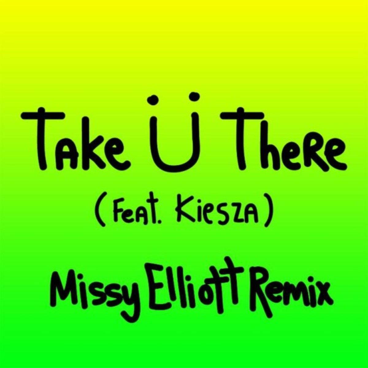 Jack U 'Remixed' By Missy Elliott