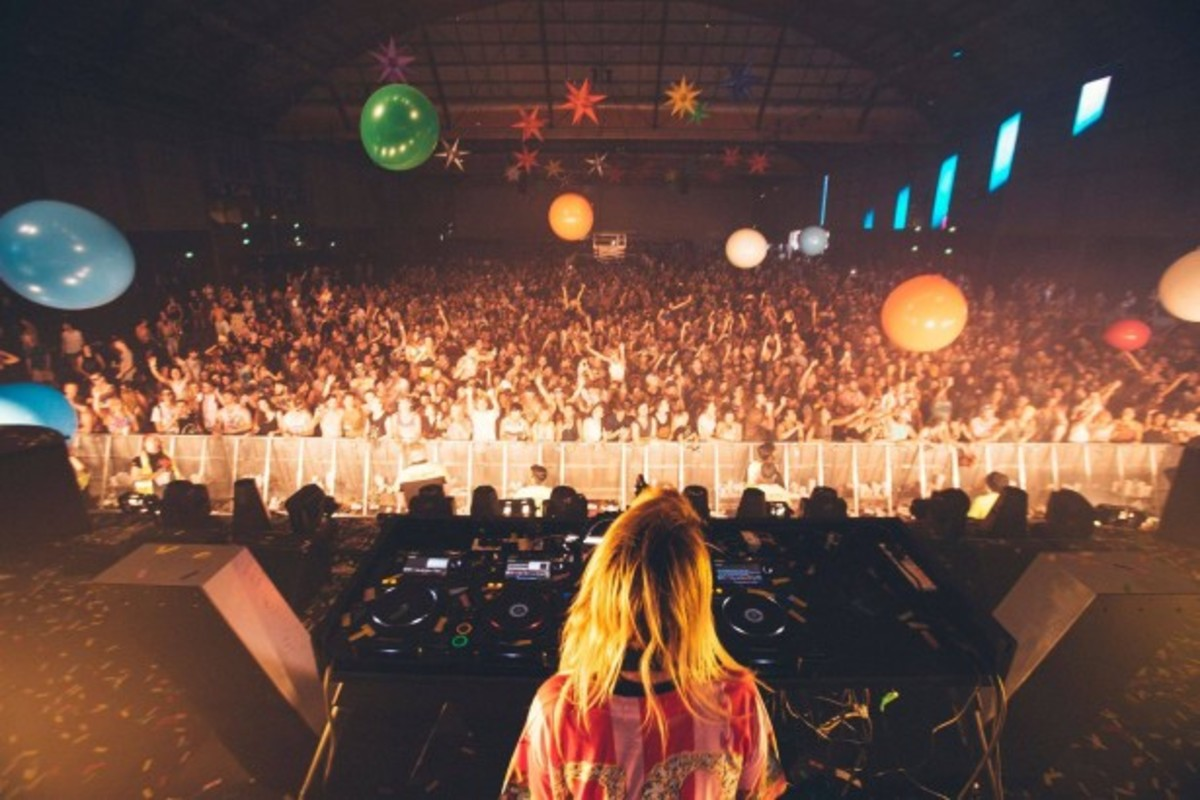 Alison Wonderland: Through The Looking Glass [Interview]