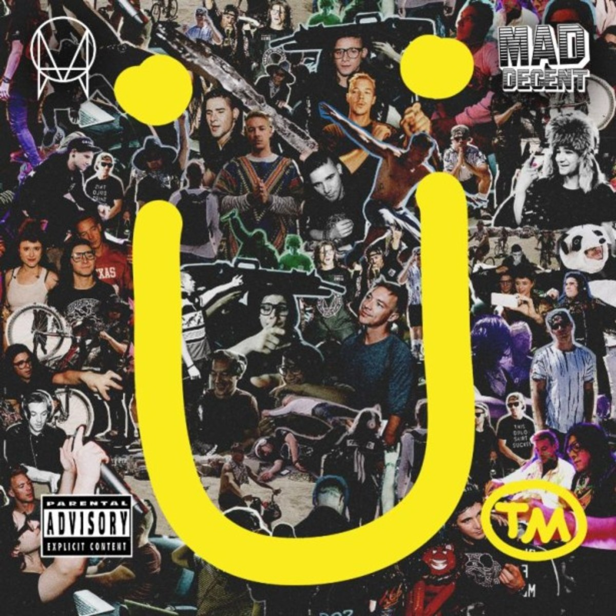 Jack U Drop New Album With Justin Bieber