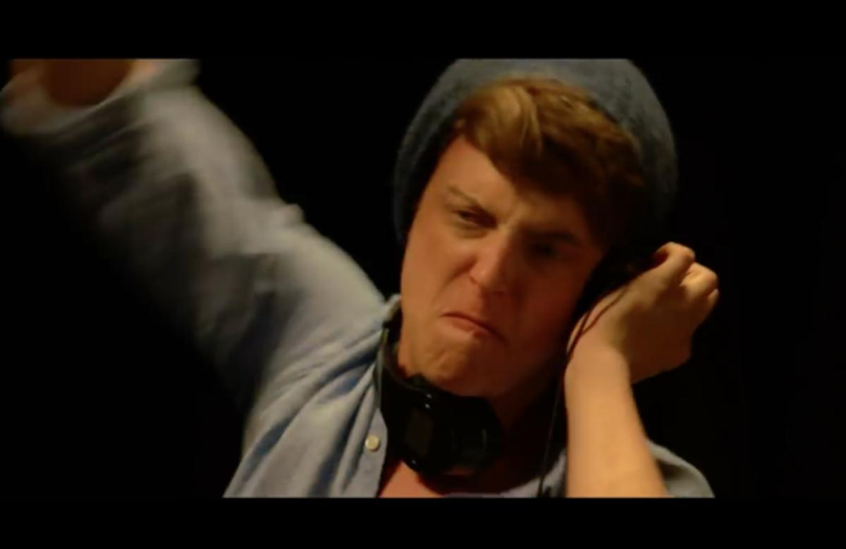 Hilarious 'Whiplash' Parody Takes On EDM