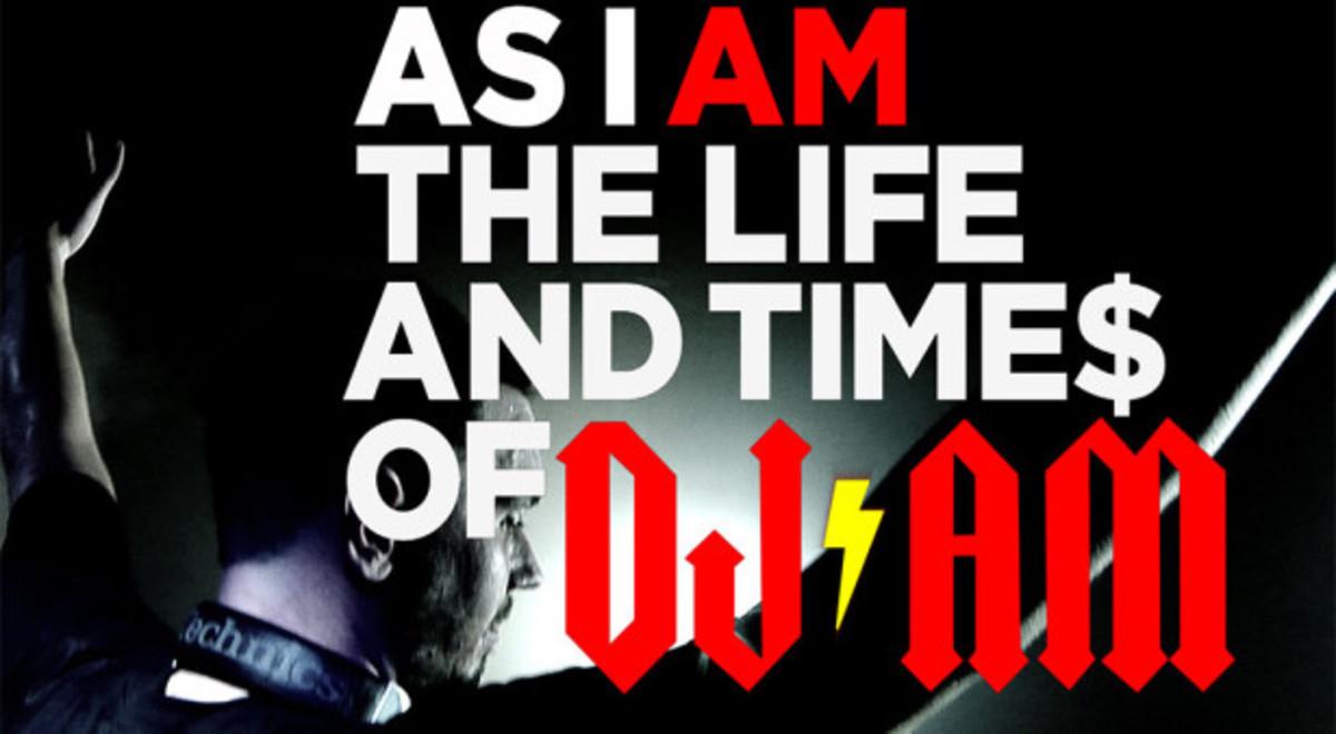 DJ AM Movie Finally Premiering At Festival