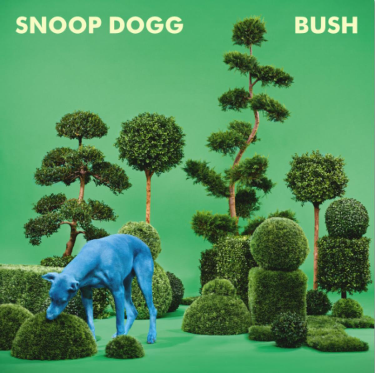 New Snoop Dogg Album Going Electro Retro
