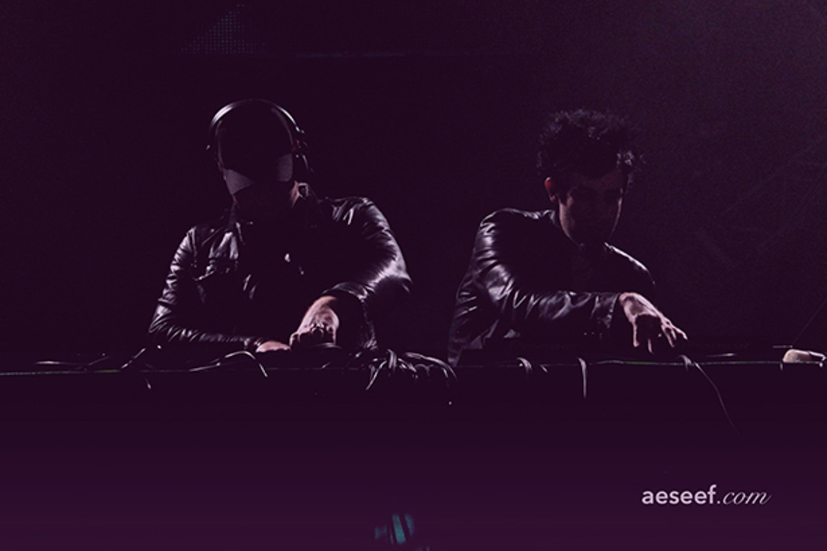 Knife Party, Zeds Dead To Do Rump Shaker