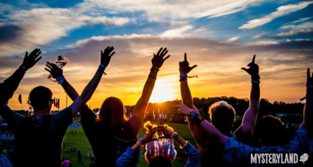 Festival Returns To Woodstock Grounds With Crazy Linup