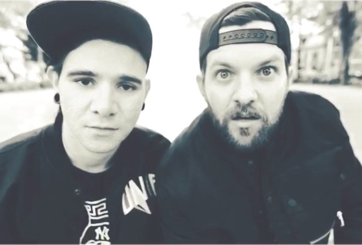 Dillon Francis Collabing With Skrillex & Calvin Harris?