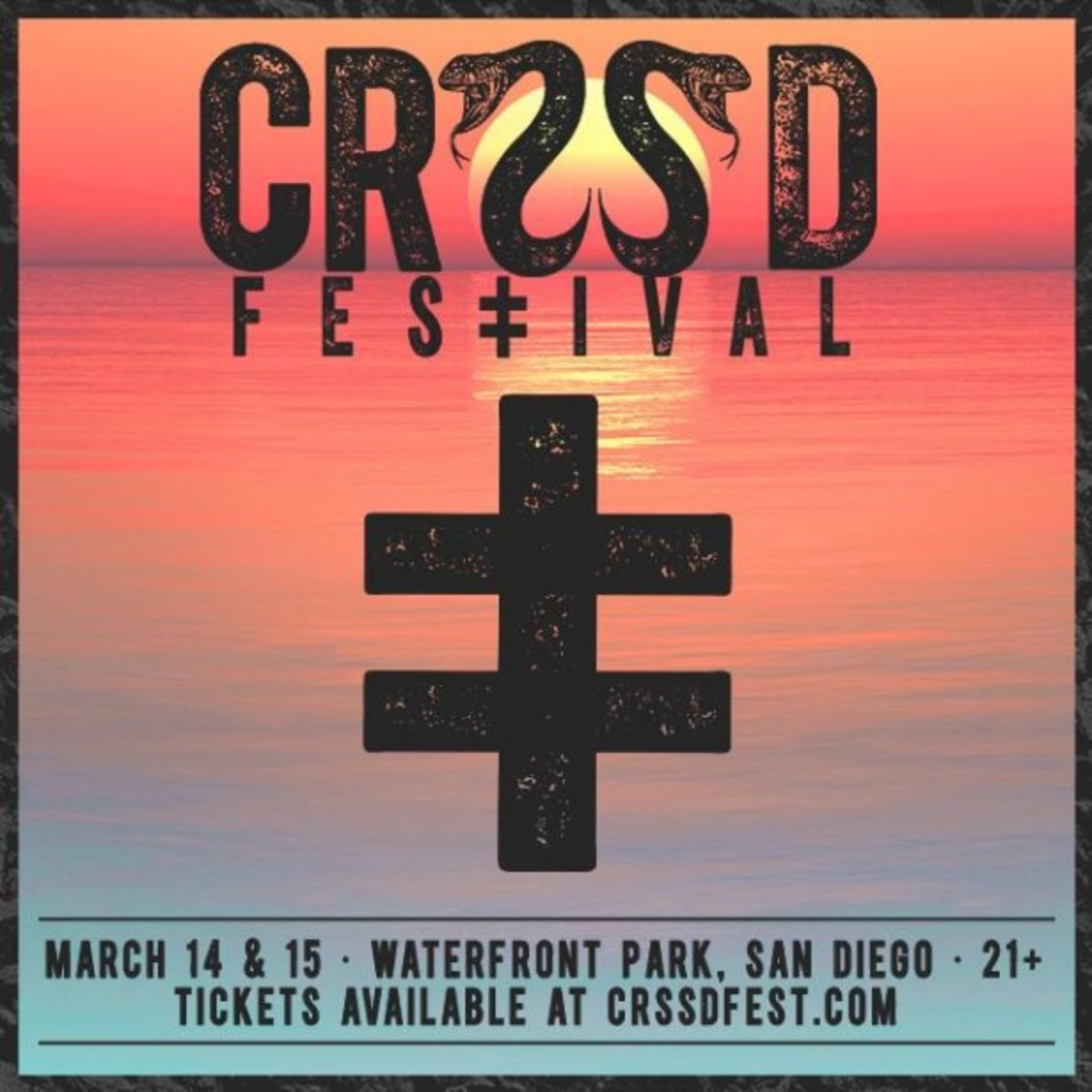 Let's Get CRSSD! 10 Must-See Acts at CRSSD Fest This Weekend