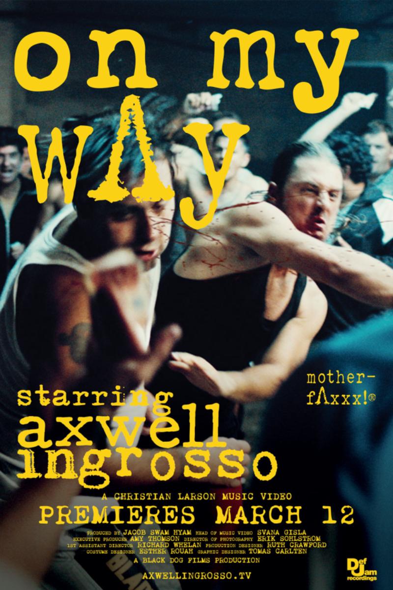 Axwell Λ Ingrosso Reveal Short Film