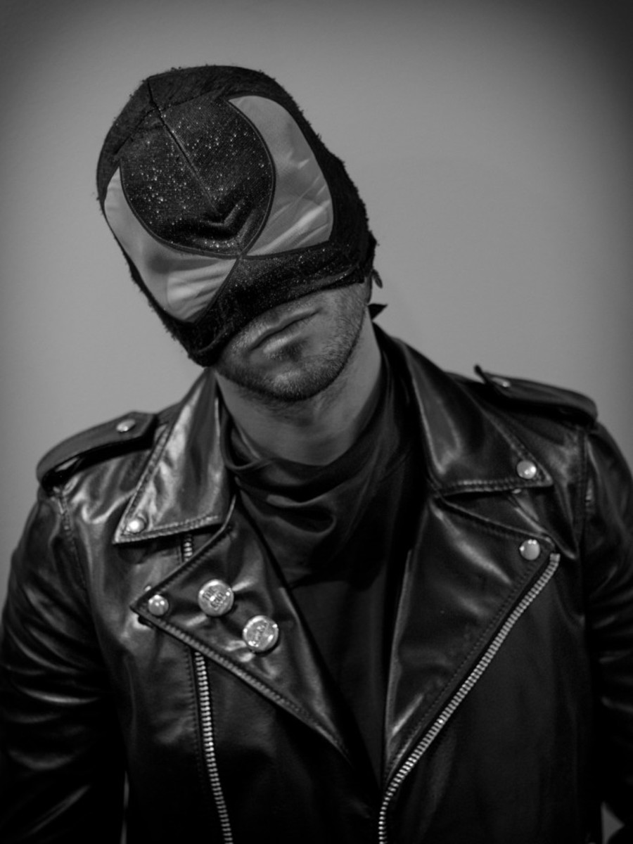 Who The Bloody Beetroots Is Behind The Mask