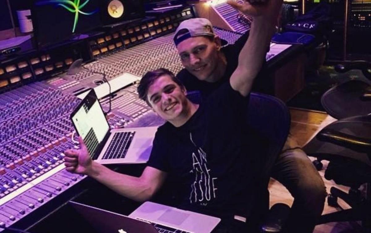 Tiesto & Martin Garrix Release Track Preview