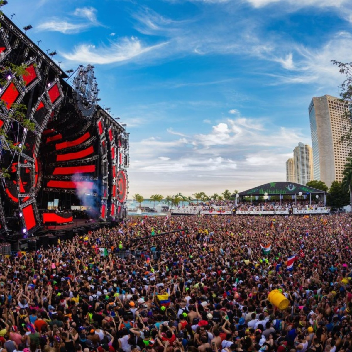 Watch Ultra Miami Live This Weekend