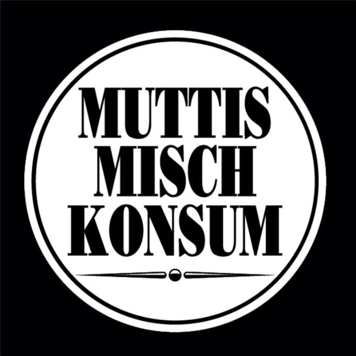 New Releases from Germany's Muttis-Mischkonsum Label