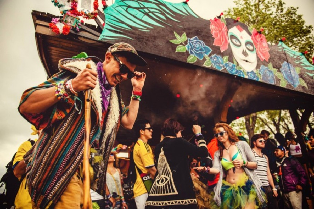 A Fool for Festivals - 2015 Can't Miss List
