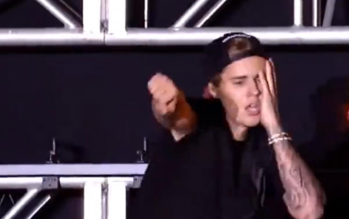 Hook N Sling Find Awesome Use For Justin Bieber