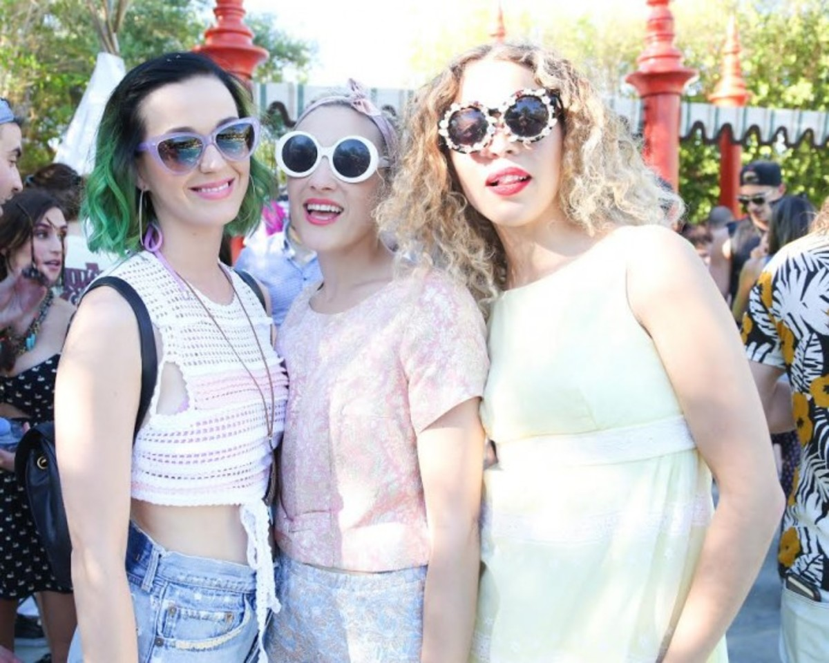 What To Expect From #TeamFauxchella This Year