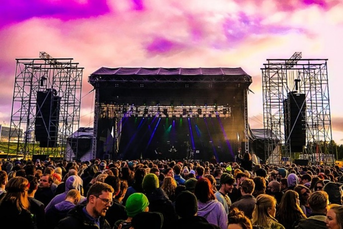 Festival Lineup Nearly Doubles