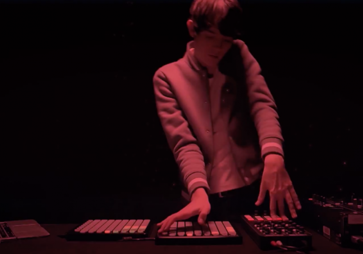 Madeon Mix Shows What He's Capable Of