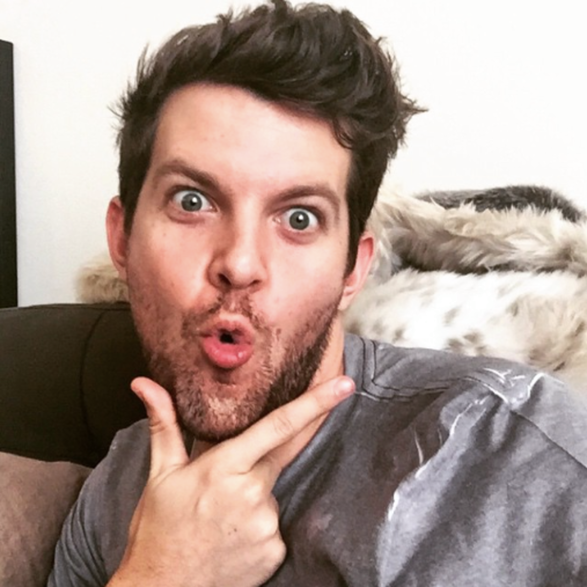 Is This Dillon Francis Tattoo Really Happening?