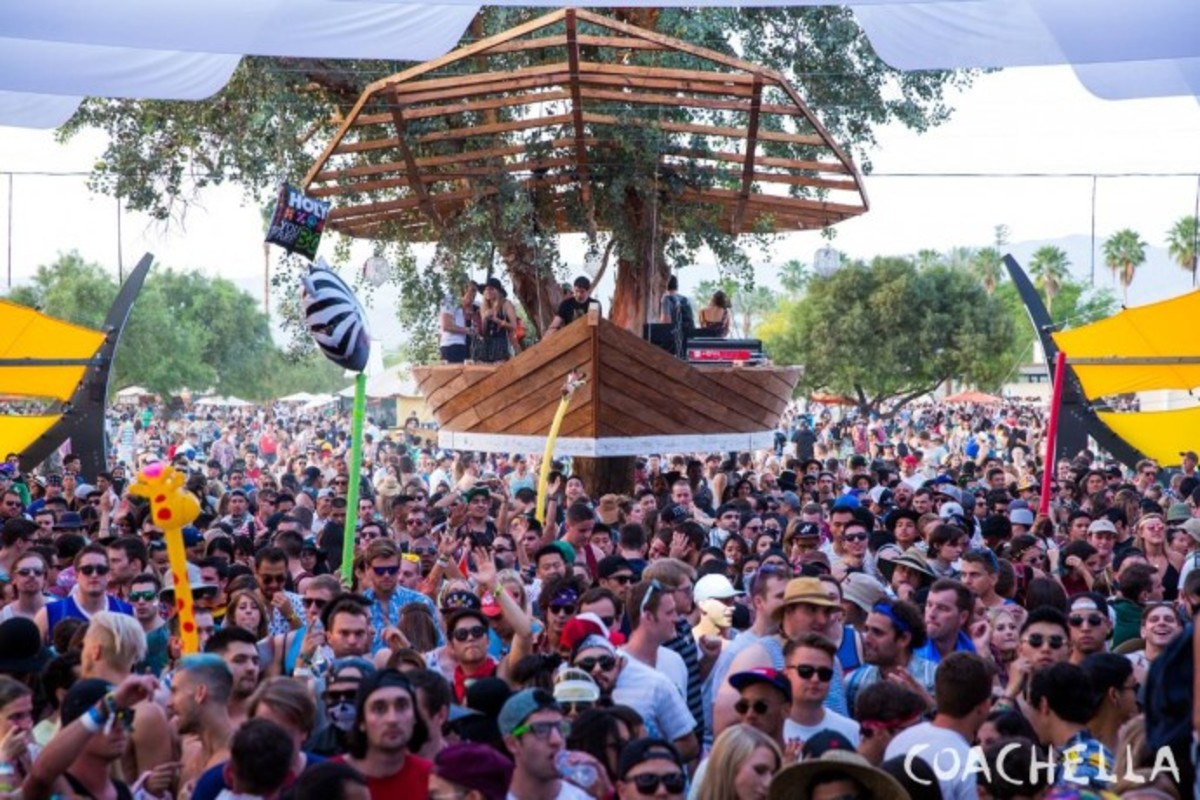 Which Festival Is Most Expensive?
