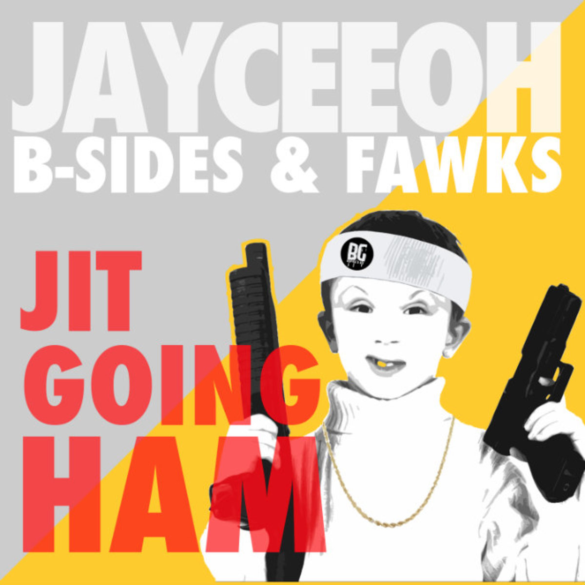 "Buygore Releases Club Ready Remix Of Viral Video ""Jit Going Ham"""