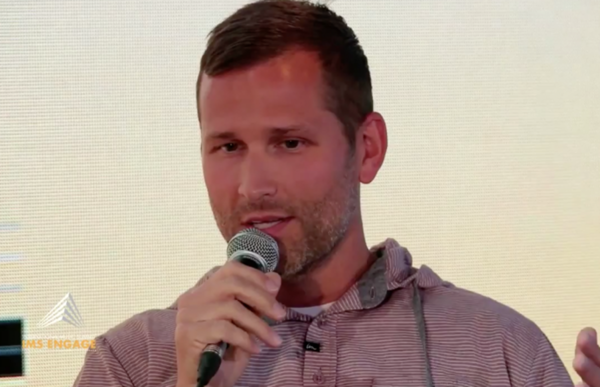 Kaskade: 'There's No Such Thing As Future House'