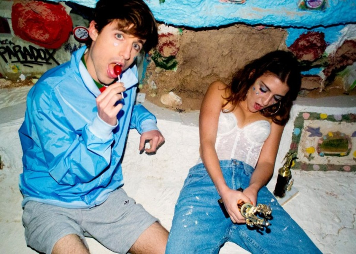 Holychild Show You How To Follow-Up Fame