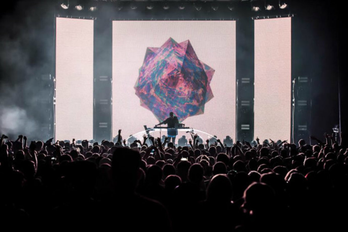 Porter Robinson And Mat Zo Just Played An Insane Secret Show In LA