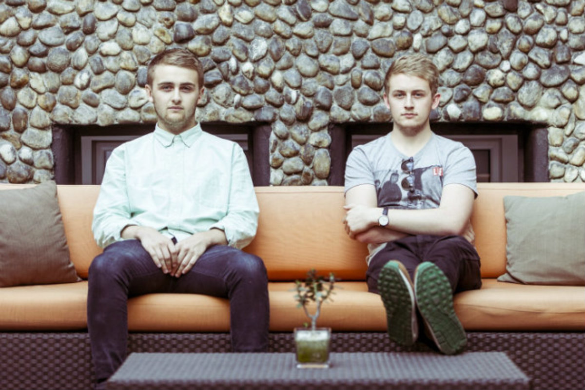 Disclosure Is Releasing New Music Tomorrow