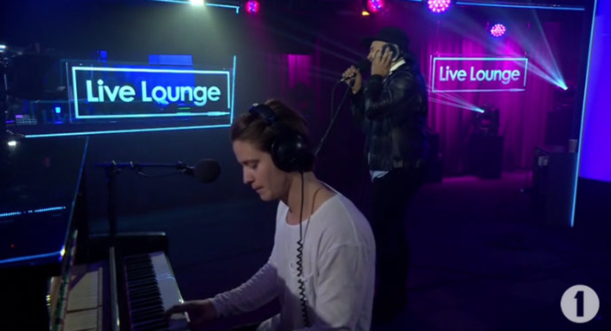 Kygo Covers Tove Lo And Shows Off His Piano Skills