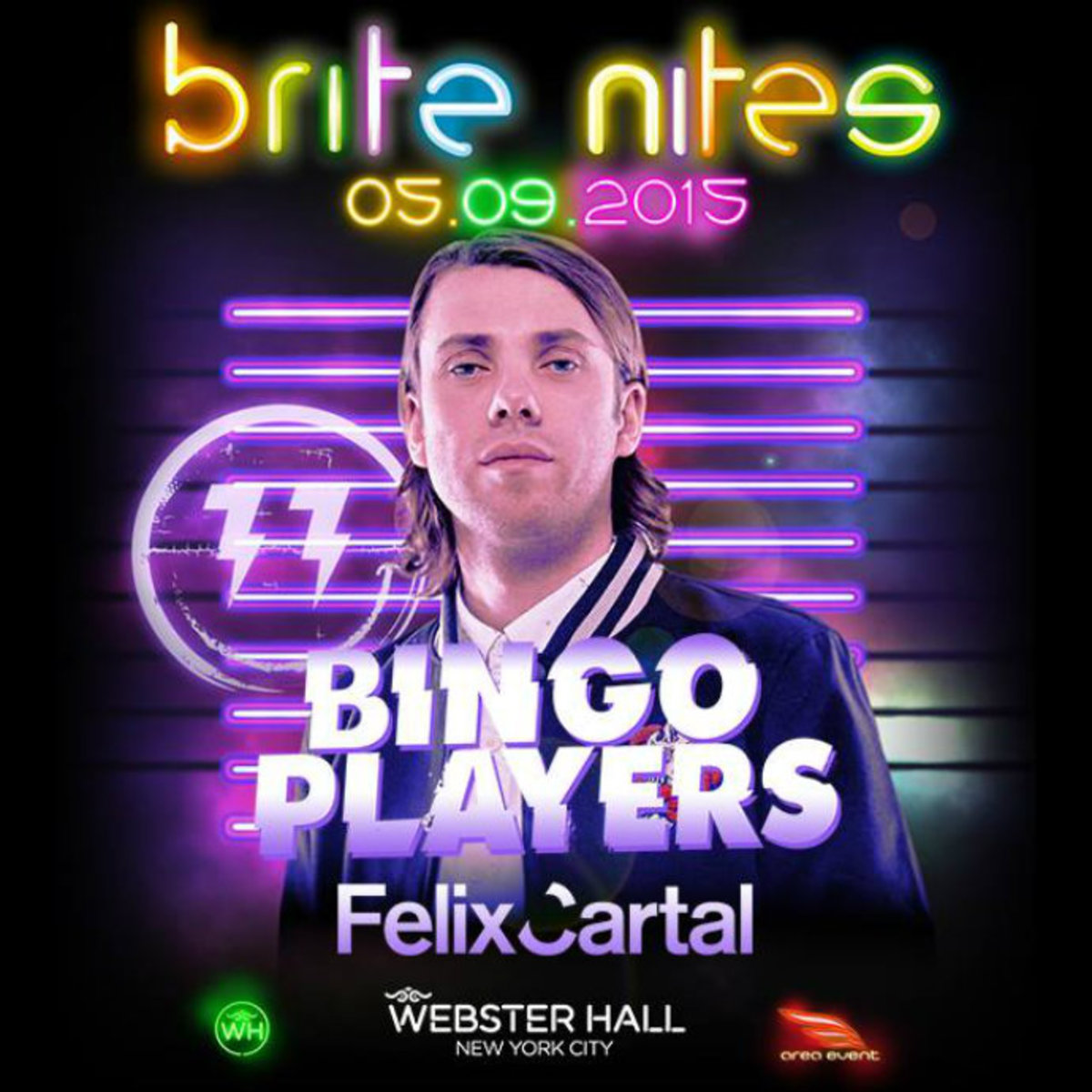 Lookas, Torro Torro, Bingo Players, And Felix Cartal At Webster Hall (5/8 - 5/9)