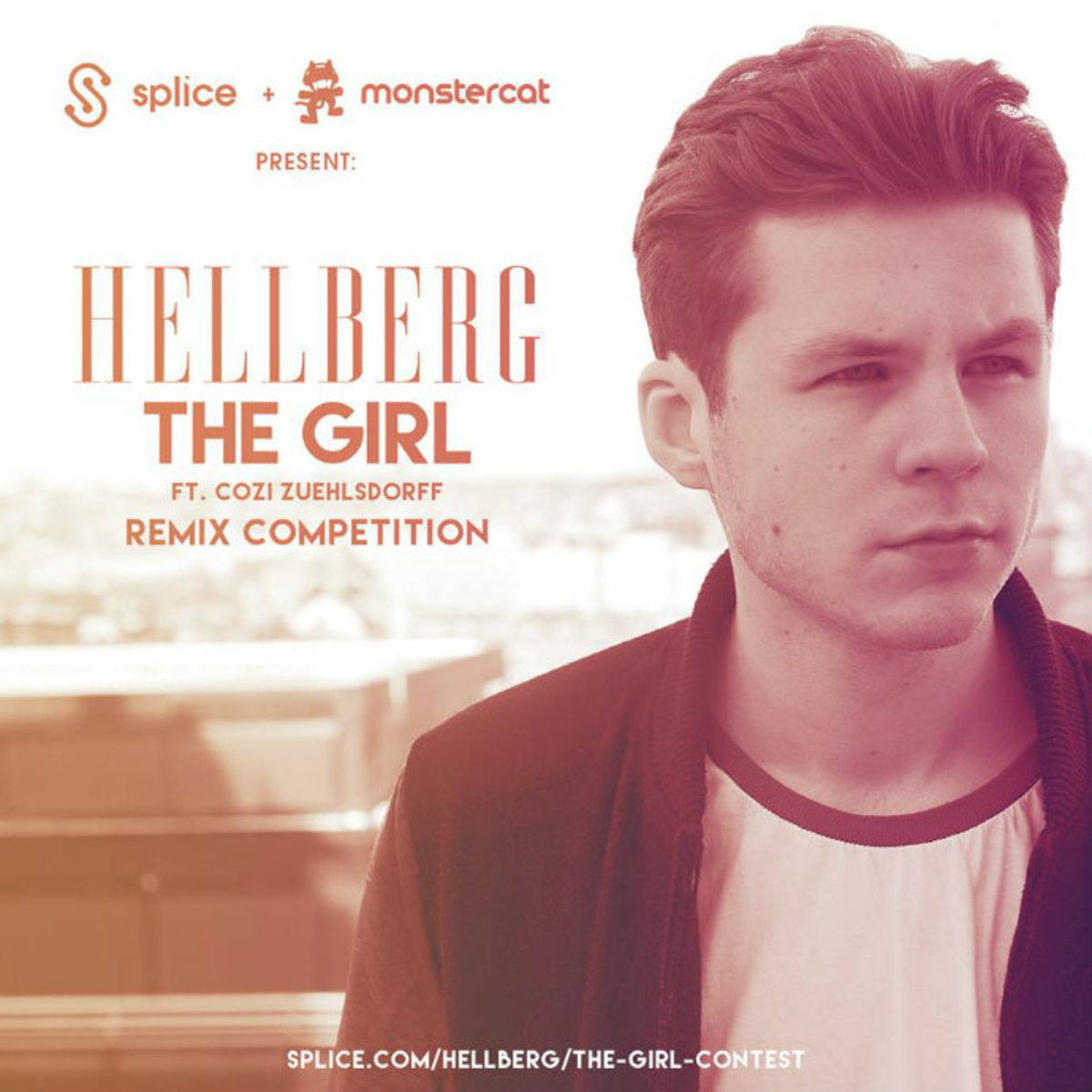 Monstercat Teams Up With Splice And Hellberg For Remix Contest