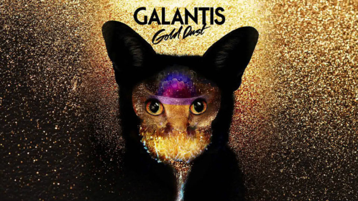 Galantis Gets A Mellow House Remix From CRNKN & Hotel Garuda