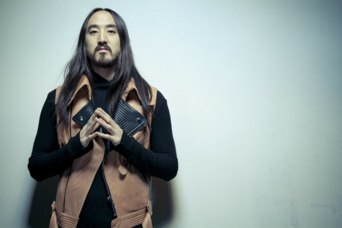 Steve Aoki's Documentary Is Launching Next Week